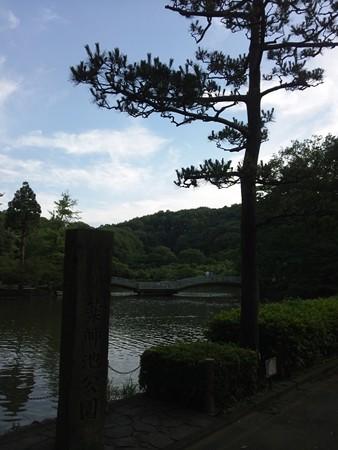 薬師池公園(町田市)