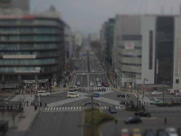 京の玄関口