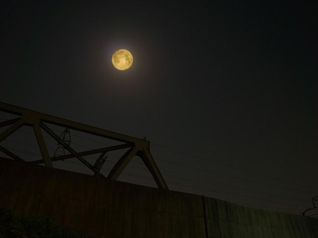 Photos: Harvest Moon