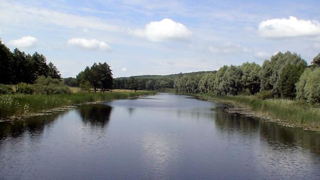 ロムニーの川