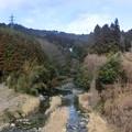 Photos: 里川