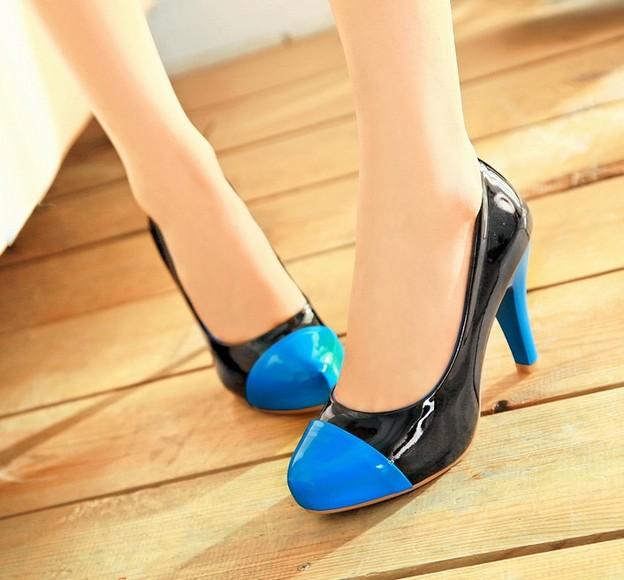 fashion pumps