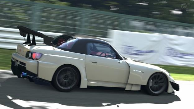 S2000 GT1(AP1改)