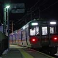 2012年最終列車。