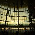 DSC_8317 第二ターミナルの黄昏