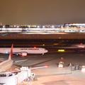 DSC_8643 羽田空港の夜景
