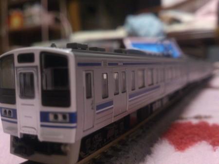 トミックス製国鉄211系0 番台近郊電車
