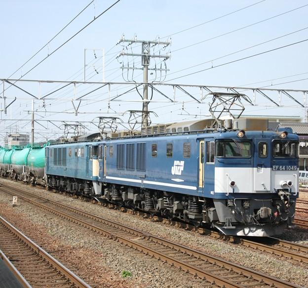 Photos: EF64-1049