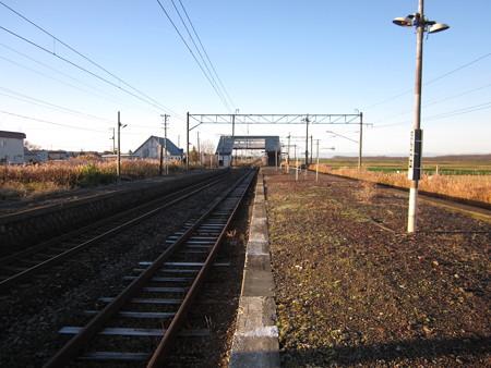 光珠内駅1
