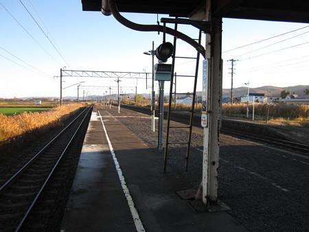 光珠内駅2