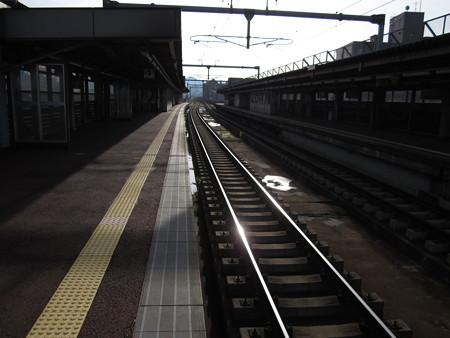 新琴似駅2