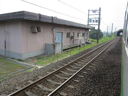駒里信号場10