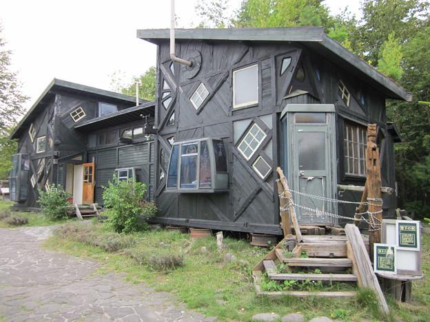 雪子おばさんの家