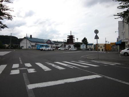芦別駅14