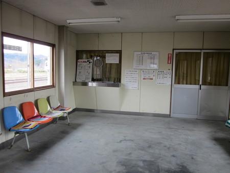 野花南駅4