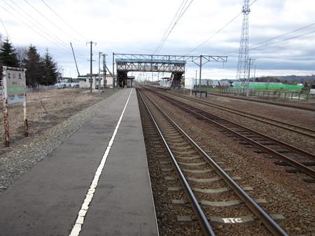 奈井江駅1