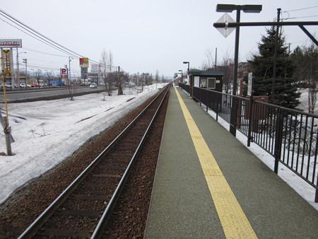 緑が丘駅2