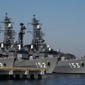 海上自衛隊 横須賀地方隊
