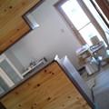 写真: キッチン('◇')