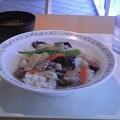 写真: 海鮮中華丼