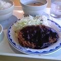 Photos: トンカツ(゜゜)
