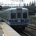 Photos: 小室駅を発車する7260形