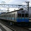 Photos: 伊豆急 8000系 TB-6