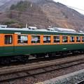 Photos: しなの鉄道 169系 S52