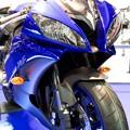 写真: Blue