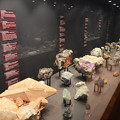 Photos: アフリカ博物館。貴重そうな石がいっぱい