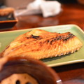 写真: つぼ鯛。日本食はまったくもって日本の味