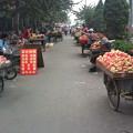 写真: 北京町中2