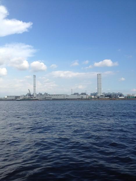 名古屋港水上バス_27