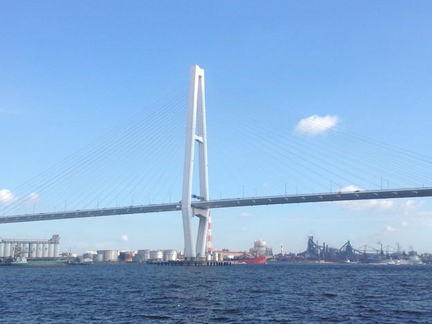 写真: 名古屋港水上バス_50
