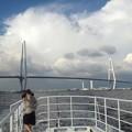 写真: 名古屋港水上バス_78