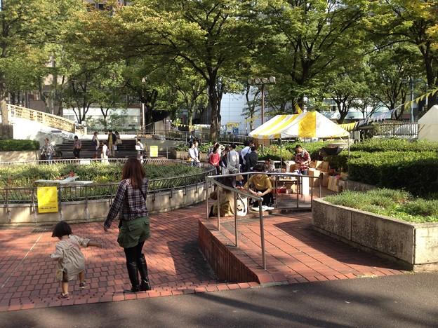 Photos: 名古屋まつり:ソーシャルタワーマーケット_25