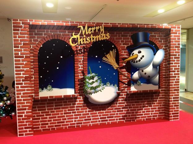 Photos: スカイル:クリスマス・トリックアート - 4