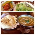 Photos: Bindi:野菜カレーのセット - 4