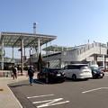 写真: ナゴヤドーム前矢田駅~名古屋市東スポーツセンター(パノラマ)