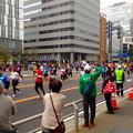 写真: 名古屋ウィメンズマラソン&シティマラソン:伏見通 - 07