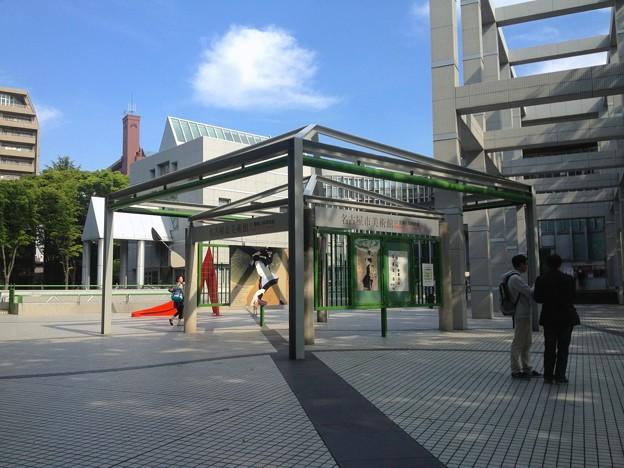 名古屋市美術館「上村松園 展」 - 3