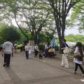 写真: 名古屋城まるはち博覧祭:東門会場 - 01