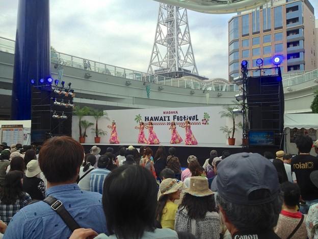 写真: 名古屋ハワイフェスティバル 2013:オアシス21 - 12