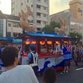 写真: 名古屋みなと祭 2013:山車行列 - 18
