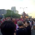写真: 名古屋みなと祭 2013:山車行列 - 20