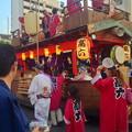写真: 名古屋みなと祭 2013:山車行列 - 24