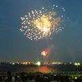 写真: 名古屋みなと祭 2013:花火大会 - 08
