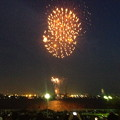 写真: 名古屋みなと祭 2013:花火大会 - 17