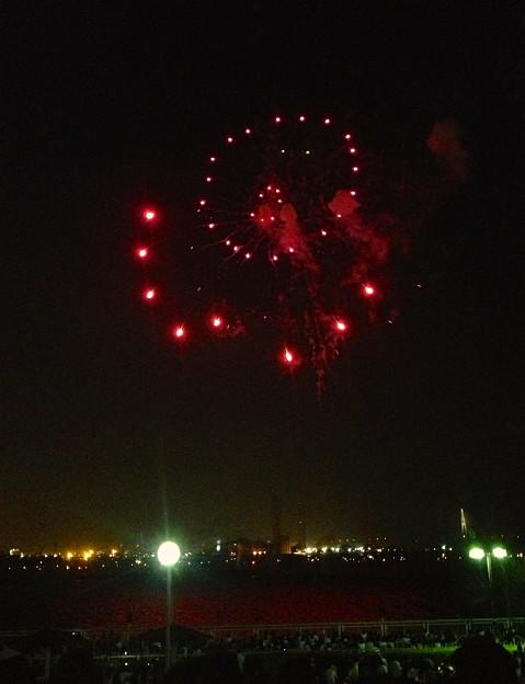 写真: 名古屋みなと祭 2013:花火大会 - 54