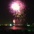 写真: 名古屋みなと祭 2013:花火大会 - 57